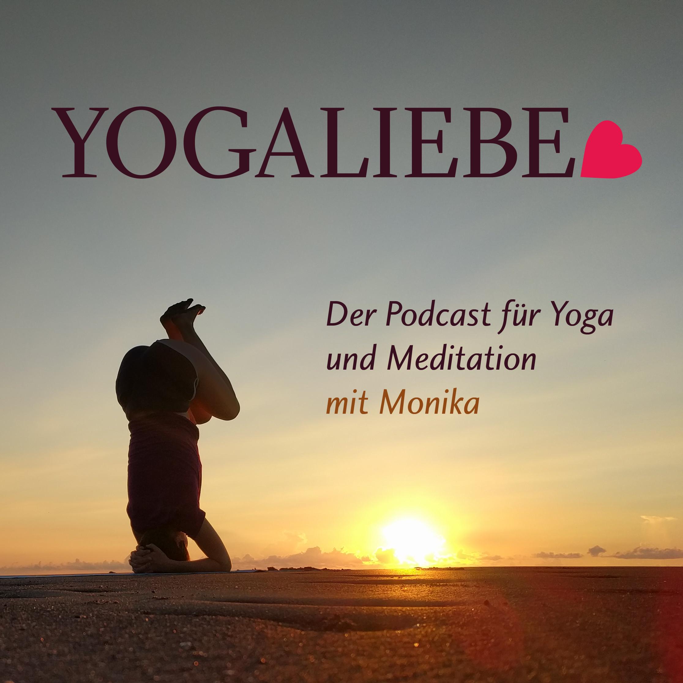 Yogaliebe: Yoga & Meditation Podcast show art