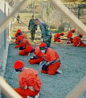 Time To Give Guantanamo Back to the Cubans