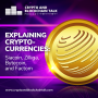 Artwork for Explaining Cryptocurrencies: Siacoin, Zilliga, Bytecoin, and Factom #42