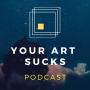 Artwork for Creative Block - Many Artists Many Ways