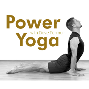 Power Yoga with Dave Farmar (09/04/12)