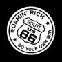 Artwork for 37. Roamin- Rich
