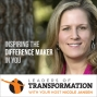 Artwork for 054: Lea Ann Mallett: Leadership Coach & Everyday Activist