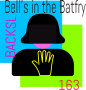 Artwork for Bell's in the Batfry, Episode 163
