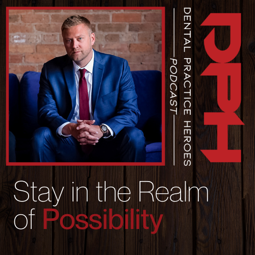 Stay in the Realm of Possibility with Paul Etchison