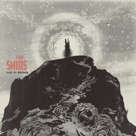 4-1-12 -- The Shins and Simian Ghost