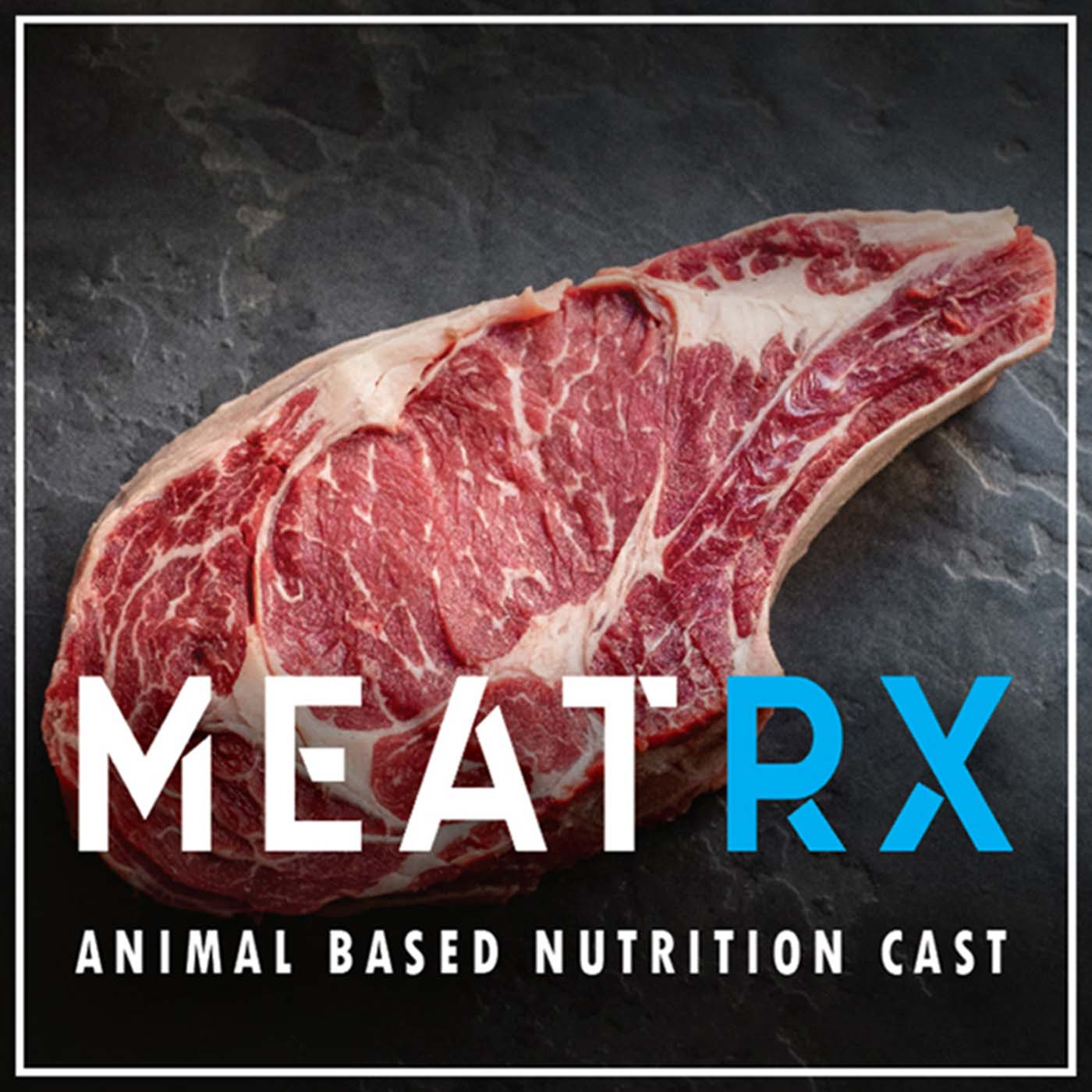 MeatRx show art