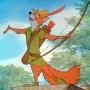 Artwork for Episode 202: Robin Hood (1973)