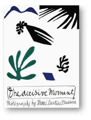 Decisive Moment book cover