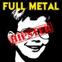Artwork for Full Metal Hipster #154 - Metal Music Meltdown