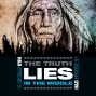 """Artwork for E51: THE TRUTH """"LIES"""" IN THE MIDDLE"""