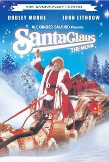 Santa Claus: The Movie Commentary
