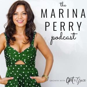 The Marina Perry Podcast