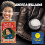 Artwork for Reading With Your Kids - Baseball's Leading Lady