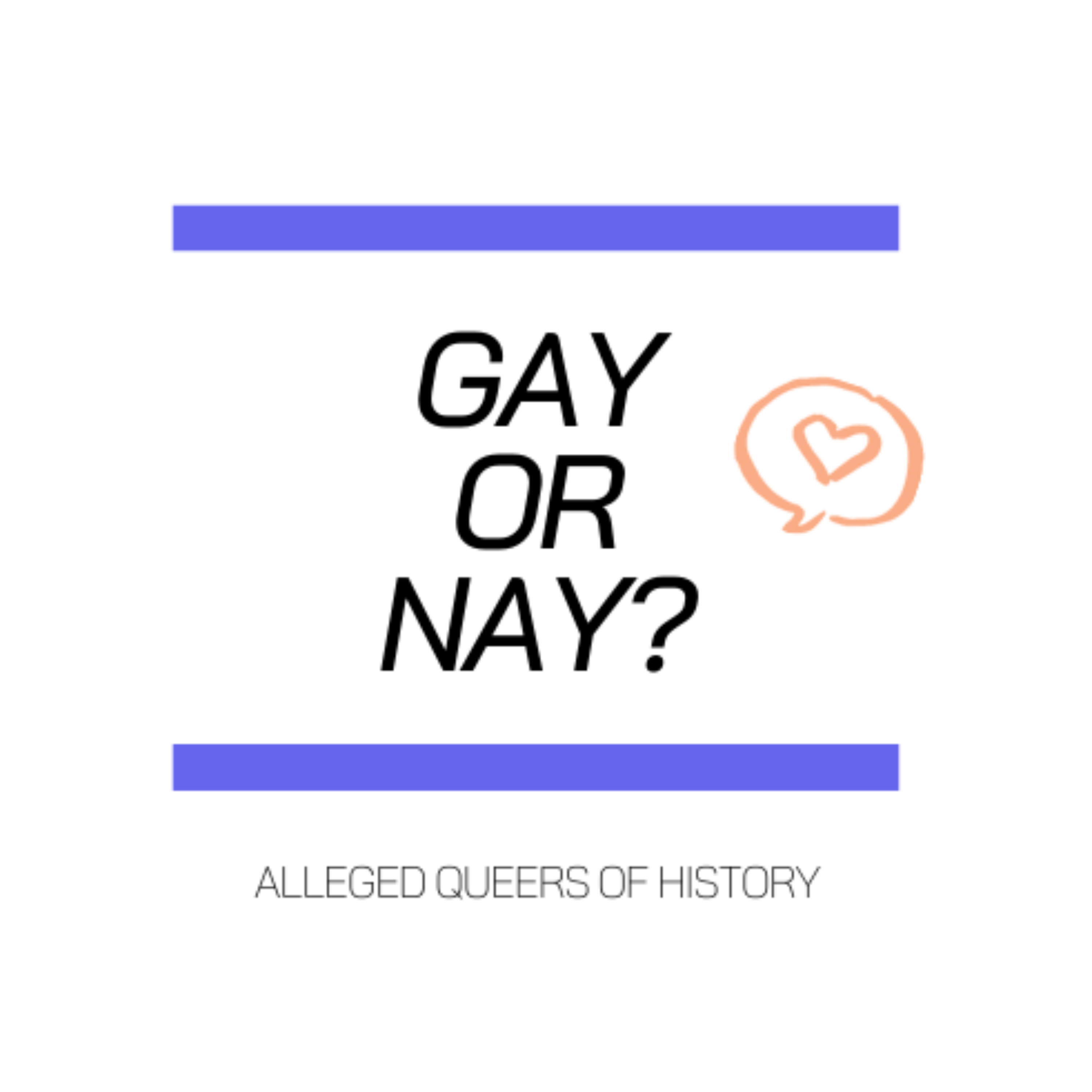 Gay Or Nay? show art