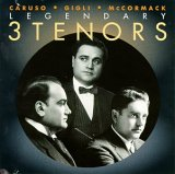Twenty Marvelous Tenors of the Past