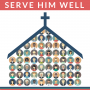 Artwork for SHW 07: Identifying and Overcoming Ministry Burnout