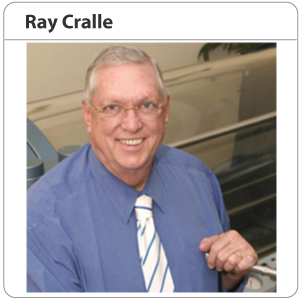 Ray Cralle
