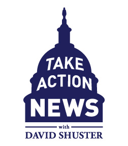 1-5 Hour 3: Take Action News with David Shuster