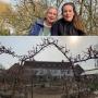 Artwork for 24. Podcast: Marie och Tora Mandelmann om att odla tillsammans