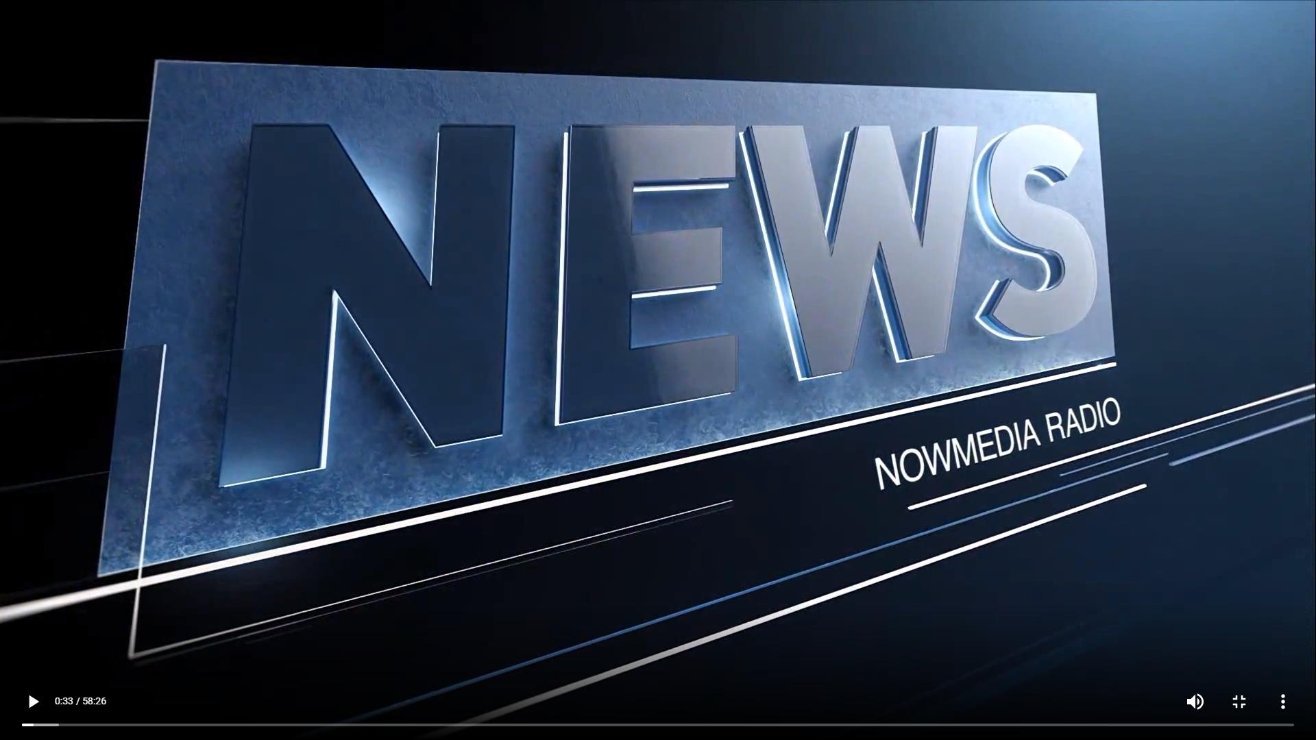 Artwork for NowMedia News 6-8-2020