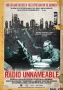 Artwork for Radio Unnameable- Bob Fass and the Rise of Free Expression on the Airwaves