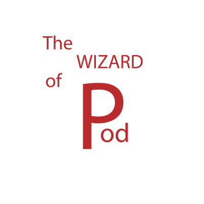 The Wizard of Pod show image