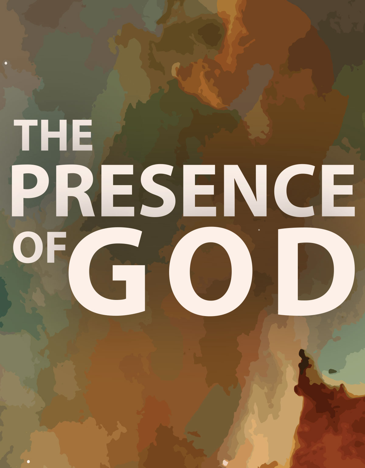 Artwork for Our Always There Dad - Presence Of God #2
