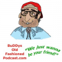 Artwork for BuDDy's Old Fashioned Podcast with Kate VanDevender