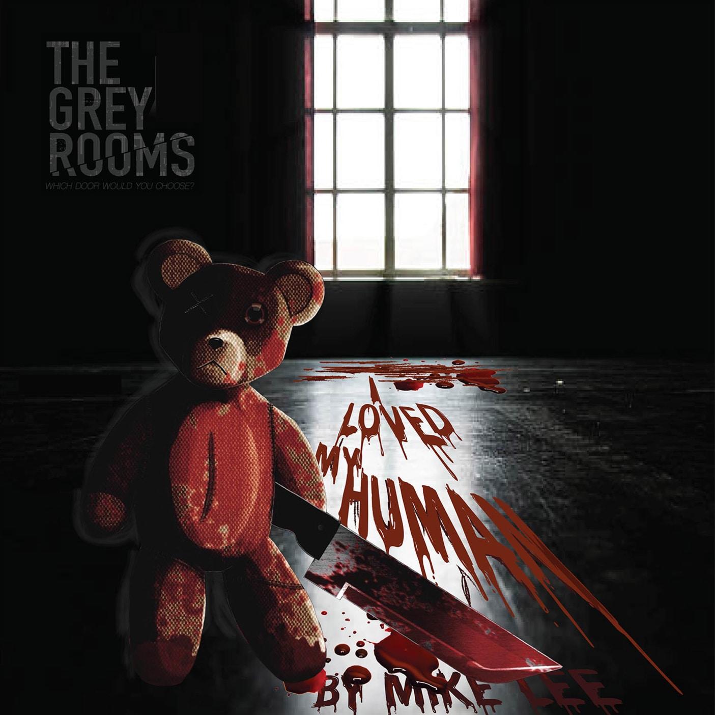 S1E2 - Room #317 - I Loved My Human