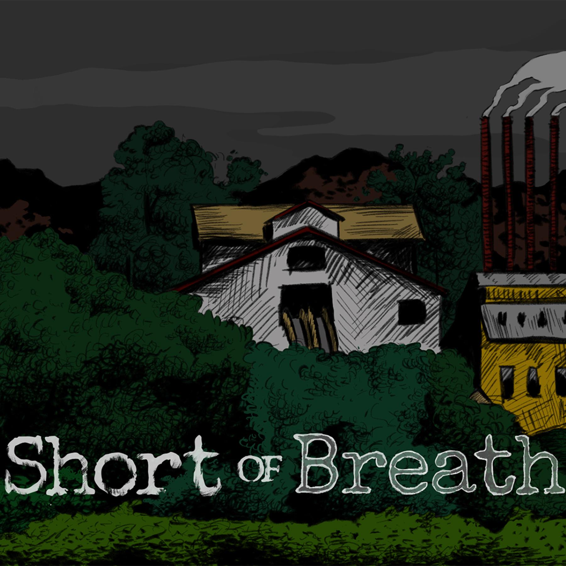 Short of Breath show art
