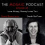 Artwork for Ep 045 Love Money Money Loves You with Sarah McCrum