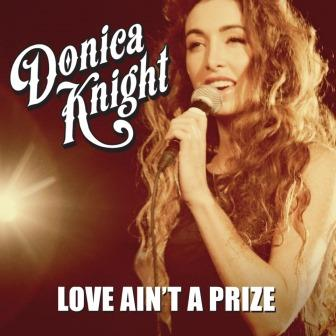 Episode 273 - Donica Knight