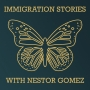 Artwork for Listen to This: Immigration Stories with Nestor Gomez podcast
