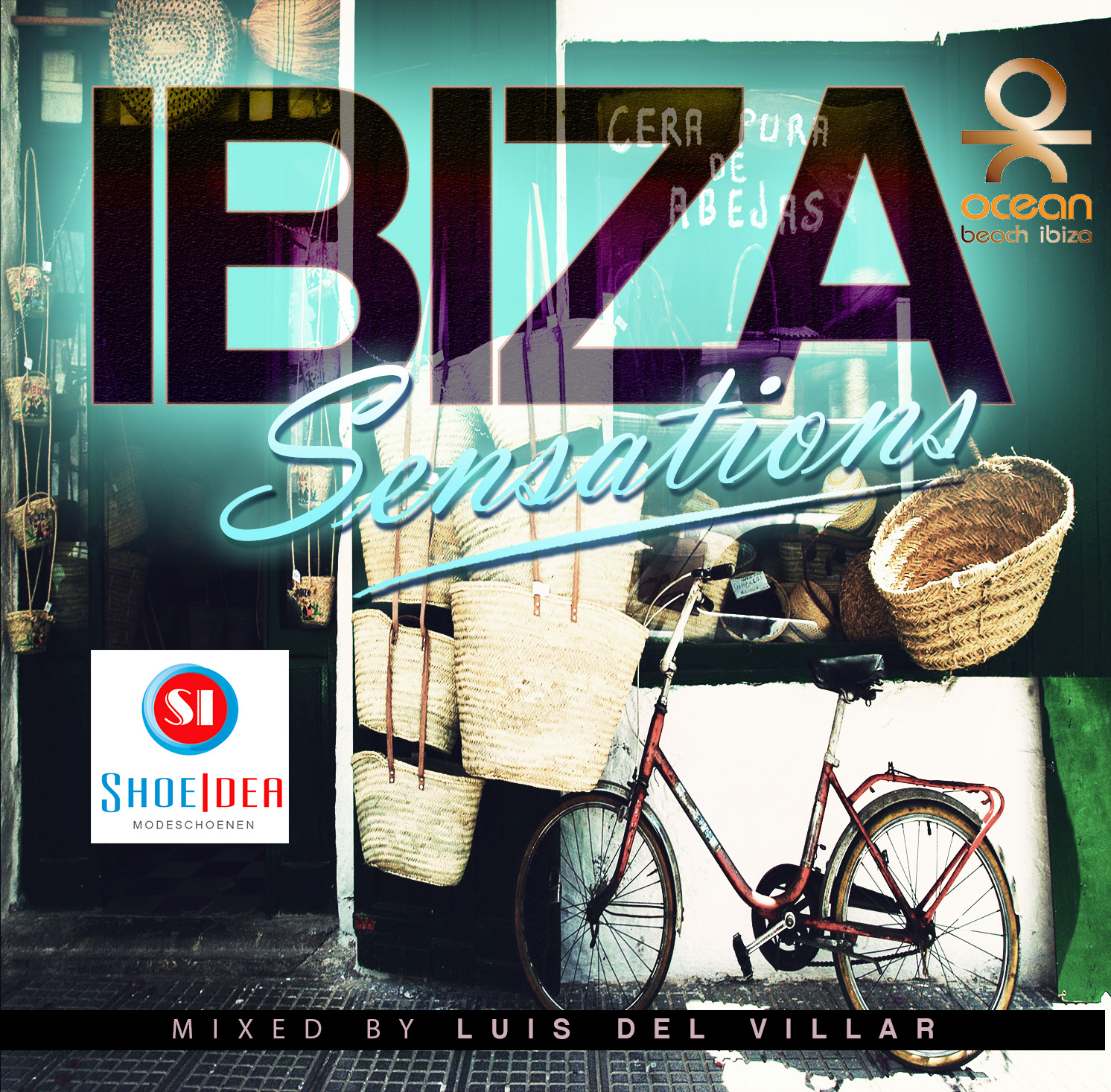 Artwork for Ibiza Sensations 73