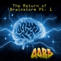 Artwork for The Return of Brainstorm