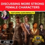 Artwork for Strong Females in Video Games