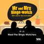 Artwork for  Ep. 01: Meet the Binge-Watchers