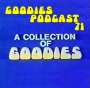 Artwork for Goodies Podcast #71 - A Collection of Goodies