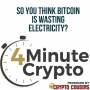 Artwork for So You Think Bitcoin Is Wasting Electricity?