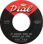 Artwork for Joe Tex - If Sugar Was As Sweet As You - Time Warp Song of The Day
