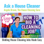 Artwork for How to Bid a Cleaning Job for People Who Hate to Sell