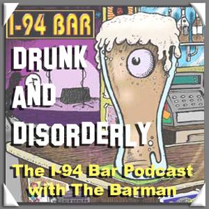 Xmas 2008 Podcast