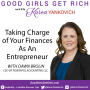 Artwork for 075 - Taking Charge of Your Finances as an Entrepreneur