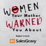 Artwork for Setting Yourself Up For Embarrassment = Success with Maureen Stockton
