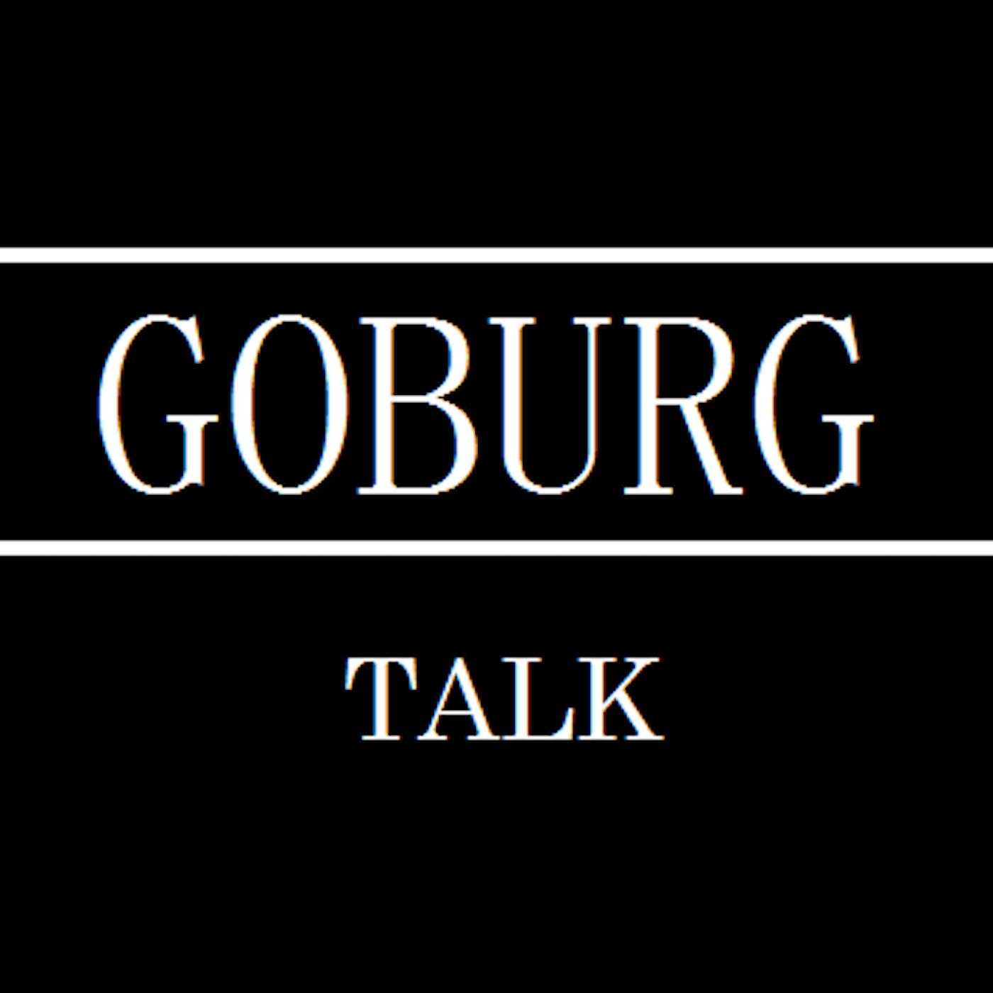 Goburg Talk show art