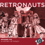 Artwork for Retronauts Episode 195: A History of Game Piracy
