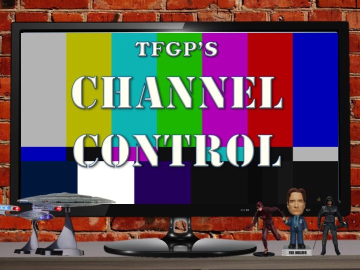 Artwork for TFGP'S Channel Control 01
