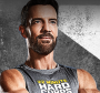 Artwork for Tony Horton Fitness Guru P90X 10 Minute Trainer Living Large