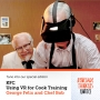 Artwork for 36: Special Episode on KFC Using VR to Energize & Train Their Cooks